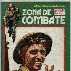 Cómics: ZONA DE COMBATE EXTRA 1979. Lote 1993278