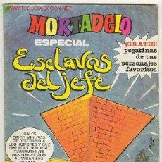 Cómics: MORTADELO ESPECIAL - Nº 183 DE 1984. Lote 25669988