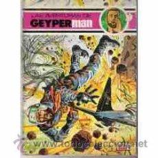 Cómics: LAS AVENTURAS DE GEYPERMAN Nº 4. Lote 26730125
