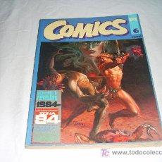 Comics : COMICS PT Nº 6:INCLUYE CREEPY ALMANAQUE 1982,CREEPY Nº 6 Y CREEPY Nº 70. Lote 26662599