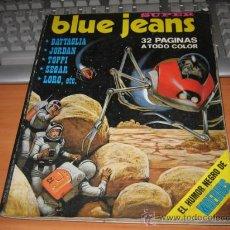 Cómics: SUPER BLUE JEANS Nº 20 . Lote 11479881