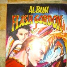 Cómics: ALBUM FLASH GORDON. TOMO NUMERO 6. CJ 28. Lote 11487925