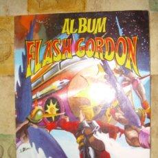 Cómics: ALBUM FLASH GORDON. NUMERO 7. CJ 28. Lote 11488001