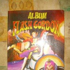 Cómics: ALBUM FLASH GORDON. NUMERO 8 CJ 28. Lote 11488079