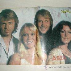 Cómics: ESTHER EXTRA ESPECIAL NOCHE DE SAN JUAN CON POSTER ABBA 76 PAGINAS. Lote 25779979