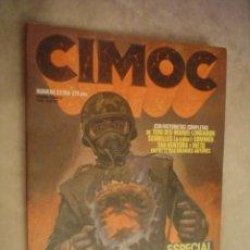 Cómics: CIMOC ESPECIAL 3ª GUERRA MUNDIAL ...... Nº EXTRA. Lote 20311101