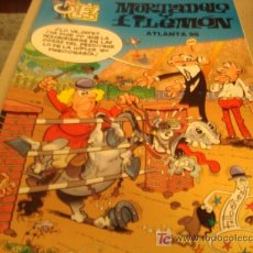Comics: MORTADELO Y FILEMON ATLANTA 96 N132. Lote 12264835
