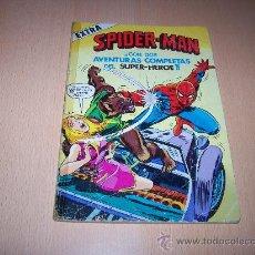 Cómics: SPIDERMAN - EXTRA - BRUGUERA. Lote 26121845