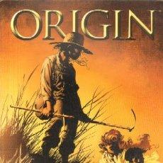 Comics : ORIGIN. THE TRUE STORY OF WOLVERINE (A-COMIC-615). Lote 13712290