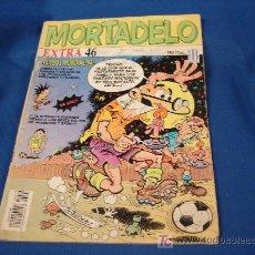 Cómics: MORTADELO EXTRA Nº 46 - MUNDIAL 94 - EDICIONES B. Lote 18839154