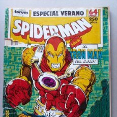 Cómics: SPIDERMAN. Lote 25988037