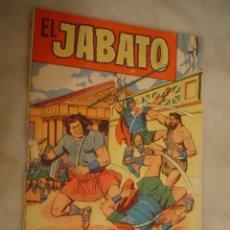 Cómics: EL JABATO EXTRA DE VERANO. ORIGINAL (LEER DESCRIPCIÓN). Lote 26329848