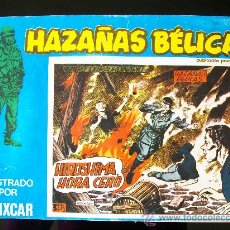 Cómics: HAZAÑAS BÉLICAS Nº 155. Lote 18319516