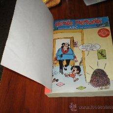 Cómics: LOTE DE 36 FASCICULOS ( GENTE MENUDA ) SEMANARIO JUVENIL DEL ABC, DESDE EL Nº 282 AL Nº 320 .. Lote 27432301