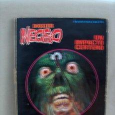 Cómics: DOSSIER NEGRO, EXTRA Nº 100, UN IMPACTO CERTERO, 1977. Lote 19939451