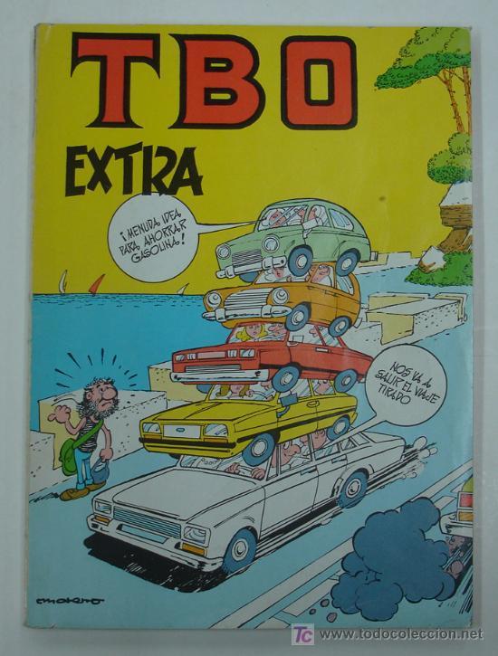 TBO EXTRA. 1968. DEL Nº 2426 AL Nº 2436. (Tebeos y Comics - Comics Extras)