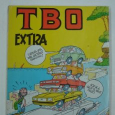 Cómics: TBO EXTRA. 1968. DEL Nº 2426 AL Nº 2436. . Lote 20064225