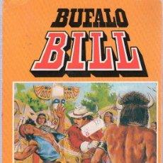 Cómics: BUFALO BILL. EDIT BRUGUERA. Nº DEL 1 AL 6. PUBLICACION QUINCENAL. 25 X 17 CM. . Lote 22310895