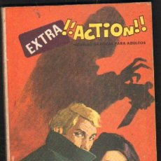 Cómics: EXTRA !! ACTION !! Nº10 (A-COMIC-1230). Lote 243969065