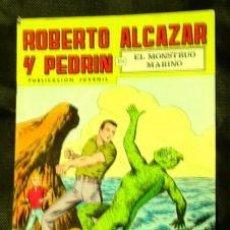 Cómics: ROBERTO ALCAZR Y PEDRIN Nº 201 2º EPOCA. Lote 26730122