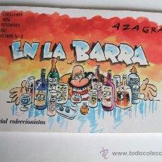 Cómics: EN LA BARRA AZAGRA. Lote 29016998