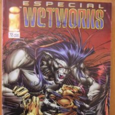 Cómics: ESPECIAL WETWORSK. Lote 31340790