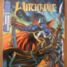 Cómics: WITCHBLADE. Lote 31340805