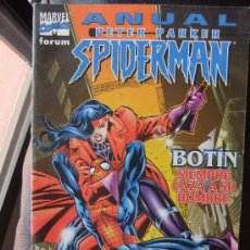 Cómics: ANUAL PETER PARKER SPIDERMAN 2001. Lote 32725099