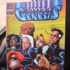 Cómics: 2099AD GENESIS Nº 1. Lote 32725180