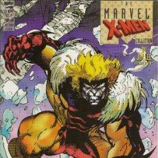 Cómics: THE MARVEL X-MEN COLLECTION. SERIE DE 3. COMPLETA . Lote 33342834