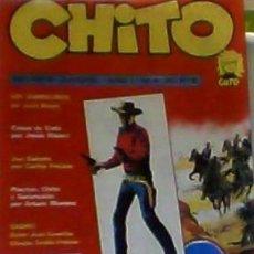 Cómics: CHITO REVISTA JUVENIL AÑO I Nº 4. Lote 34313123