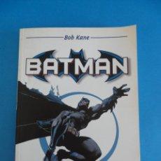 Cómics: BATMAN DE BOB KANE ---- VOLUMEN DE CLÁSICOS DEL CÓMIC. Lote 44270321