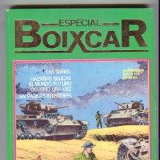 Cómics: BOIXCAR ESPECIAL EXTRA Nº 2 CON 5 CAPITULOS AÑOS 80 MUY BUEN ESTADO. Lote 47488480