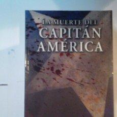Cómics: CAPITAN AMERICA - LA MUERTE DEL CAPITAN AMERICA - EL HIJO CAIDO - TOMO PANINI - M.B.E. - CJ 23 . Lote 52346564