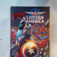 Cómics: CAPITAN AMERICA - RENACIMIENTO - TOMO PANINI - MBE - CJ 23 . Lote 52346619