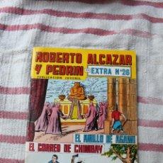 Comics: ROBERTO ALCAZAR Y PEDRIN EXTRA Nº 26. Lote 52695182