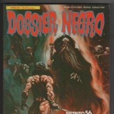 Cómics: DOSSIER NEGRO EXTRA Nº5.. Lote 53886620