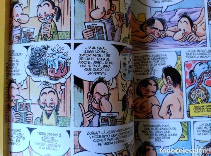 Cómics: CLASICOS EL JUEVES Nº 10 - LA PAREJITA, S.A. - Foto 3 - 73032039