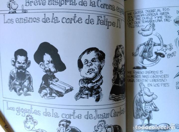 Cómics: CLASICOS EL JUEVES Nº 8 - PASCUAL MAYORDOMO REAL - Foto 2 - 73034091