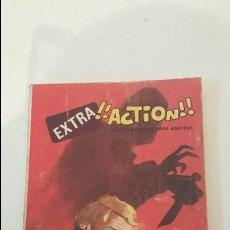 Cómics: EXTRA Nº 10 -ACTION EDICIONES PETRONIO. Lote 75505759