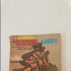 Cómics: ACCIONES DE GUERRA - Nº 19 EDICIONES INTERNACIONALES. Lote 75505943