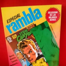 Cómics: ESPECIAL RAMBLA.1984. SELECCIÓN NUM 5. Lote 82095831