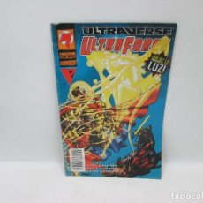 Cómics: ULTRAVERSE ULTRAFORCE Nº 9 - COMICS FORUM. Lote 94718919