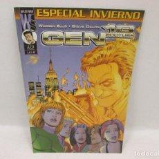 Cómics: GEN 13 BOOTLEG ESPECIAL INVIERNO - WILDSTORM 1999 . Lote 94720271