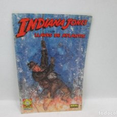 Cómics: INDIANA JONES Y LAS LLAVES DE ATLANTIS Nº 2. Lote 94776451