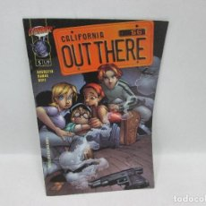 Cómics: CALIFORNIA OUT THERE Nº5 - WORLD COMICS. Lote 94776967