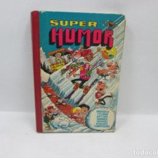 Cómics: SUPER HUMOR VOL. 31- EDITORIAL BRUGUERA 1983. Lote 94777523