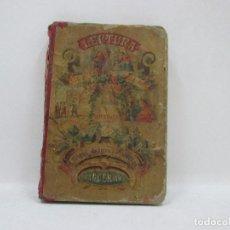 Cómics: LECTURA ÚTIL Y AGRADABLE A LA NIÑEZ - 1906 MIGUEL SADERRA Y VILALLONGA. Lote 94786867
