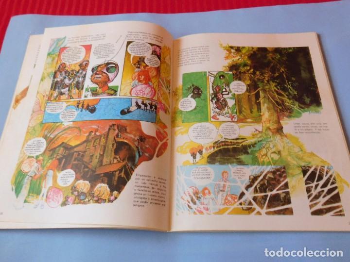 Cómics: Cuaderno del viaje al mundo de los insectos - Foto 3 - 99321727