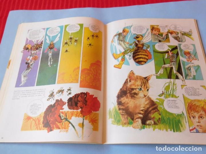 Cómics: Cuaderno del viaje al mundo de los insectos - Foto 4 - 99321727
